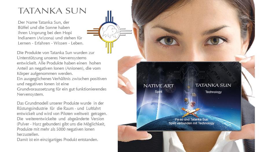 Tatanka Sun